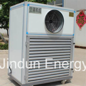 Temperature Controlling Unit for Greenhouse and Workshop