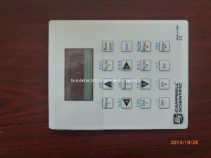 Flexible Board Polydome Keypad Membrane Switch pictures & photos