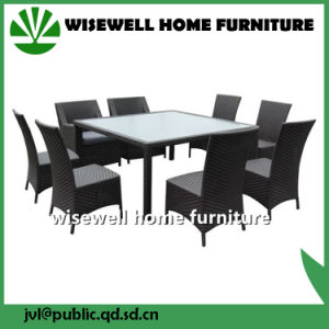 Aluminum Furniture Outdoor Chairs and Table Set (WXH-003) pictures & photos
