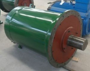 35kw High Effciency Permanent Magnet Generator/Wind Generator pictures & photos