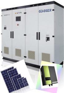 Power PV Inverter 500kw Transformerless