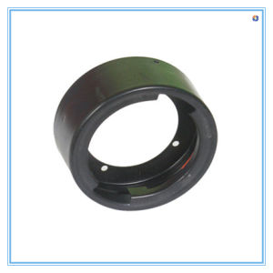 Aluminum Punching Parts Metal Stamping Flange for Automobile Accessories pictures & photos
