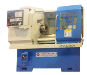 Precision CNC Metal Lathe Machine Ck6432 pictures & photos