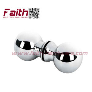 Excellent Quality Glass Door Knob (GKB. 005. BR) pictures & photos