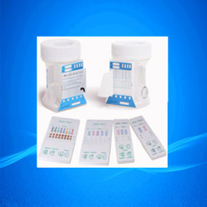 Six Panel Drug Abuse Test Kits pictures & photos