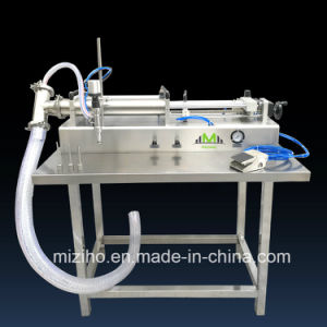 Mzh-F Automatic Oil Filling Machine pictures & photos