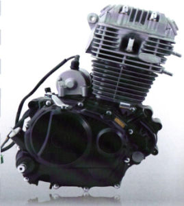 Motorcycle Engine CBN200-2/250-2 pictures & photos