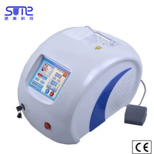 980nm Diode Laser Vascular Removal Machine Vein Removal Beautry Salon Equipment pictures & photos