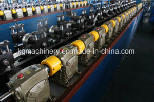 Fully Automatic T Grid Machinery for Fut T Bar pictures & photos