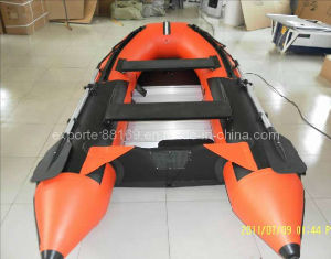 Inflatable Boat 3.0m (CE) pictures & photos