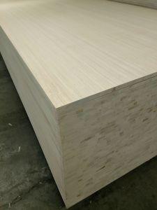 15mm 17mm 18mm Melamine Cedar Wood Block Board pictures & photos