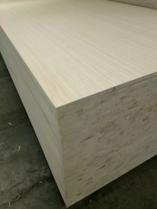 Melamine Blockboard for Kitchen Furniture Use pictures & photos