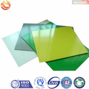 Manufacturer Safe Green GRP Sheet pictures & photos