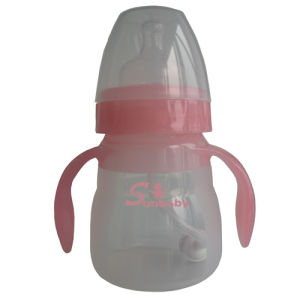 OEM High Quality Baby′s Feeding Bottle pictures & photos
