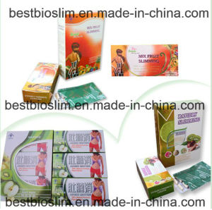3X Slimming Rapidly Abdomen Smoothing Weight Loss Capsules Diet Pills pictures & photos