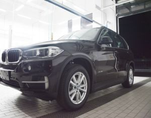 Electric Side Step/Running Board for BMW X3 Auto Accessory