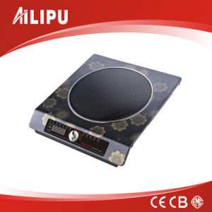 Ailipu Brand 2500W Induction Cooktop (SM-A52) pictures & photos
