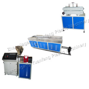 ABS Profile Extrusion Line