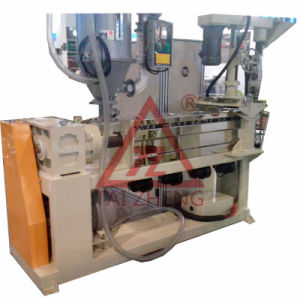 Control Cable Extruder Manufacturing Machine pictures & photos