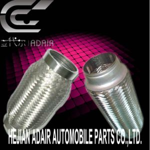 65*00 Auto Stainless Steel Exhaust Flexible Pipe
