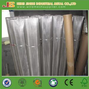 Professional Manufacturer Stainless Steel Wire Mesh with Low Price pictures & photos