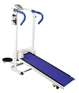 Manual Treadmill (MT-380)