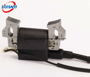 Power Quality 168f 6.5HP Generator Engine Parts Ignition Coil pictures & photos