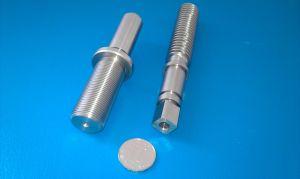 3j1 Alloy Precision Axle