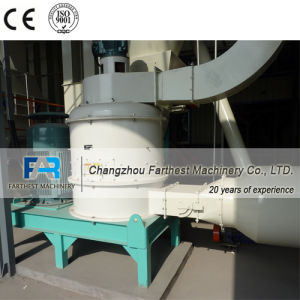 Hammer Mill Pulverizer Machine for Rice Husk pictures & photos