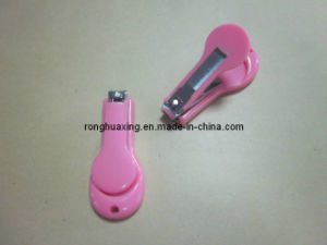 N-602sf-1 FDA Certificated Baby Nail Clipper with Holder pictures & photos