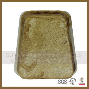 Magnesite Frankfurt Abrasive for Marble pictures & photos