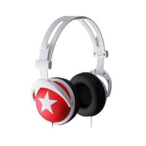 Headphone, Headset, Stereo Headphone (HEP-521)