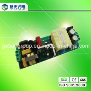 High Efficacy High Power 36W Constant Current LED Driver pictures & photos