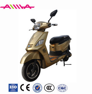 Ce Approval 2000W Big Motor Power Electric Motorcycle pictures & photos