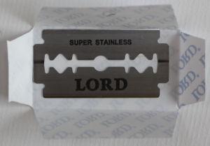 Super Stainless Steel Double Edge Razor Blade