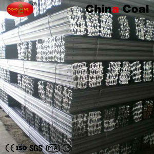 China Coal Group Railway Track Light Steel Rail, Railway Steel Rail pictures & photos
