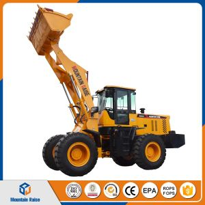 2ton 2.5ton 3 Ton Cost Performance Front End Wheel Loader pictures & photos