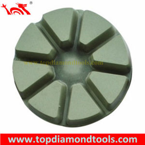 Resin Bond Diamond Floor Polishing Pads pictures & photos