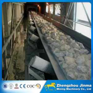 PVC Rubber Belt Conveyor Machine Price