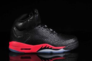 Fashion Newest Style Basketball Shoes Free Shipping pictures & photos