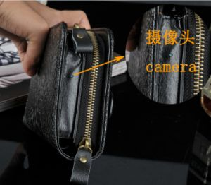 720p Briefcase Cameras Hand Bag HD H264 Video Recorder Surveillance pictures & photos