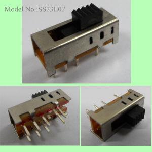 Slide Switch (SS23E02)