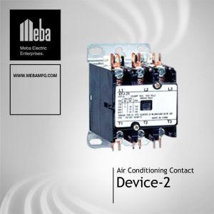 Meba Air Condtioner Contact Device
