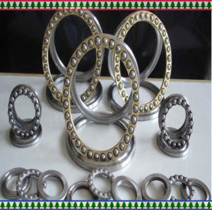 51200 Series Chrome Steel Thrust Ball Bearing pictures & photos