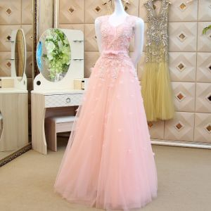 Charming A Line Scoop Short Sleeve Lace Floor Length Justin Alexander Wedding Dress (HS039) pictures & photos