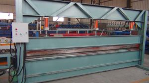 China Supplier Metal Sheet Bending Machine pictures & photos