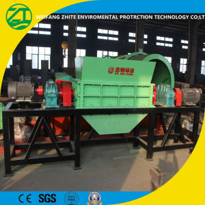 Domestic Waste, Medical Waste, Biaxial Crusher pictures & photos