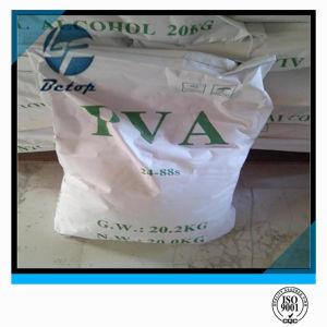 Polyvinyl Alcohol / PVA Powder / PVA Resin pictures & photos