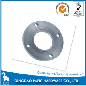 Stainless Steel Round Flanges Hole Weldable pictures & photos