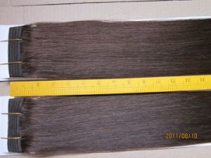 Russian Remy Human Hair Weaving for European Market pictures & photos